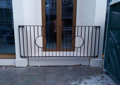 Ducanox_metalenleuning
